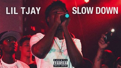 lil tjay slow  official audio youtube