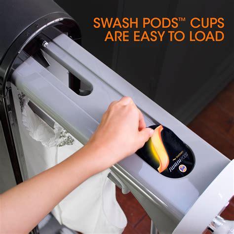 Amazon.com: SWASH SFF1000CSA Express Clothing Care System
