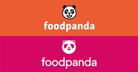 foodpanda rebrand neon streets branding singapore