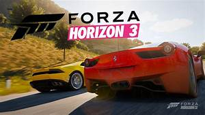 Forza Horizon Pc : forza horizon 3 pc version update fails to resolve ~ Kayakingforconservation.com Haus und Dekorationen