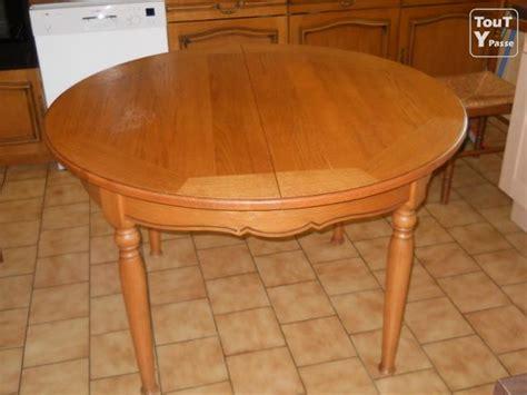 table de cuisine avec rallonge table de cuisine ronde avec rallonge ardèche