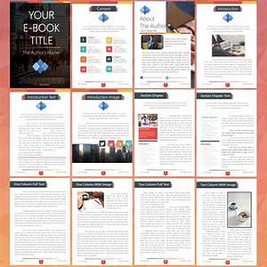 adibfh flexbook premium ebook templates With ebook cookbook template