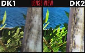 Oculus DK2 vs Samsung Gear VR - screen door/resolution ...