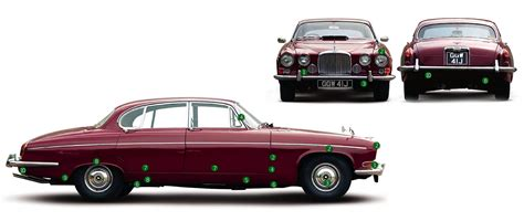 Jaguar MkX and 420G buyers guide - Drive