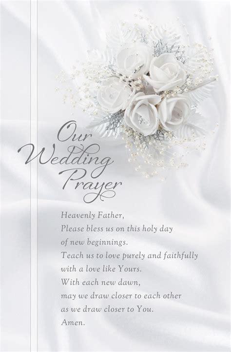 wedding program paper