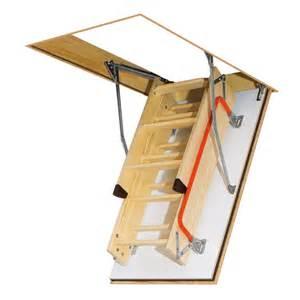 Dimensions Escalier Escamotable by Habitat 233 Cologique Mat 233 Riaux Escaliers Fakro