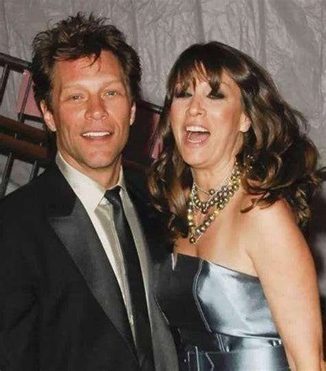Pin Doreen Hubble Jon Bon Jovi