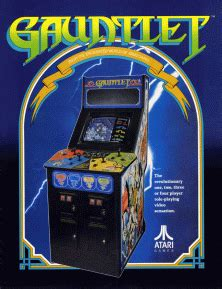 Mario Bros Arcade Cabinet by Gauntlet 1985 Video Game Wikipedia