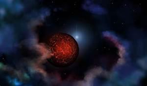 Secret Base Rogue Planet by MichaelJaecks on DeviantArt