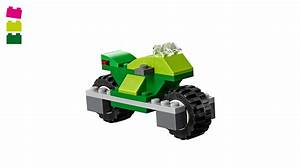 Lego Classic Anleitung : how to build a lego motorcycle instructions ~ Yasmunasinghe.com Haus und Dekorationen