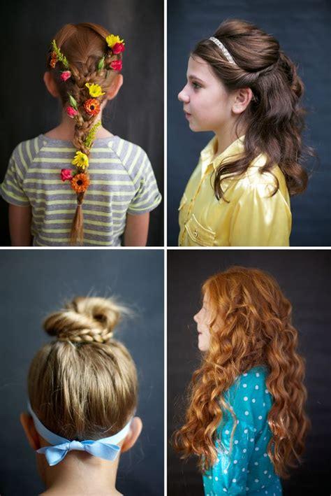 disney princess hair styles diy costumes 3322