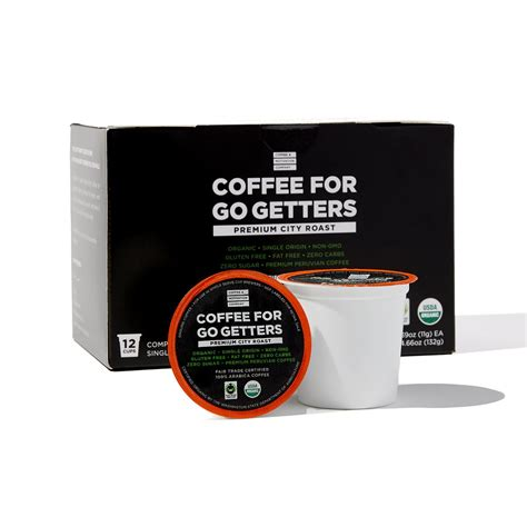 The organic cultivation guarantees that the organoleptic qualities of the plant are unaltered and the result is a coffee medium in caffeine, with a nicely fruity flavour. 24 Organic Coffee Pods + 12 FREE Pods - Coffee ...