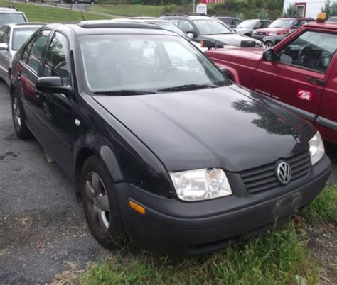 Sell Used 2003 Volkswagen Vw Jetta Tdi Turbo Diesel