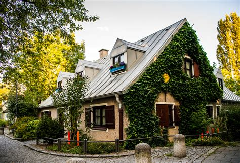 Preysinggarten  Restaurant & Café In München Haidhausen