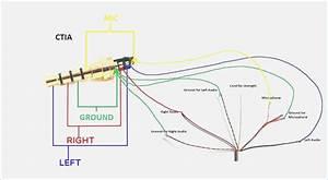 Apple Earbud Wiring Diagram  U2013 Vivresaville Com