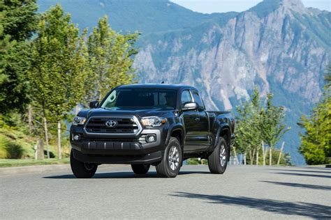 Buying a Used Toyota Tacoma: What You Need to Know