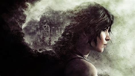 Watch The Rise Of The Tomb Raider Launch Trailer
