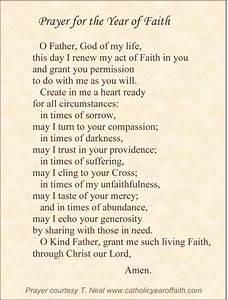 Parish Prayers | Annunciation Catholic Church