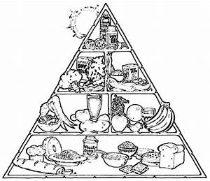 Food Chain Coloring Pages - Coloring Home