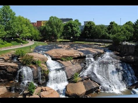 top  tourist attractions  greenville travel south