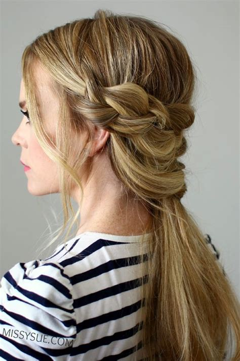 50 ravishingly cute hairstyles for long faces