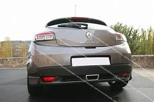 Accessoire Megane 4 : kit carrosserie pour renault megane iii 3 coupe ebay ~ Melissatoandfro.com Idées de Décoration