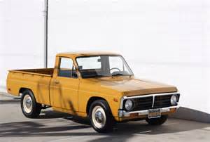 california manual 1973 ford courier bring a trailer