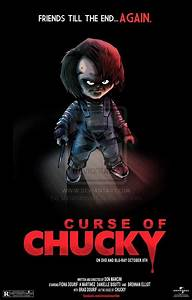 Curse of Chucky | Horror Movies | Pinterest | The o'jays ...