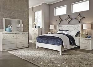 Ashley dreamer bedroom set bedroom furniture sets for Bedroom furniture sets b q