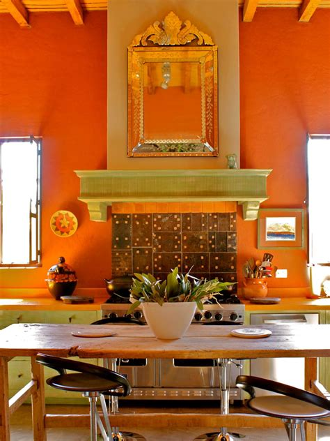 mexican themed home decor style decorating ideas interior design styles and color schemes for home decorating hgtv