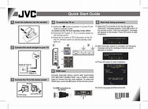 Jvc Lt 32dg20j User Manual 50164178 En