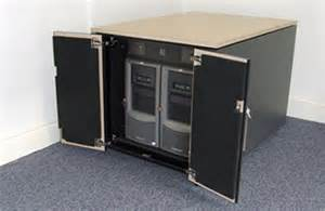 Armoire Rack Informatique by Netshelter Cx Mini Tower Server Cabinet