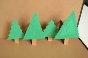 weihnachtskarten basteln 3d weihnachtskarten basteln 44 einfache und kreative diy ideen