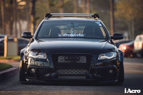 audi  stancenation form function