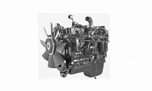 New Holland Engine 8 3l  9 0l 6 Cylinder  24 Valve Cnh