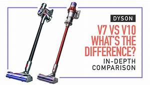Difference Between Dyson Dc54 Multi Floor And Animal