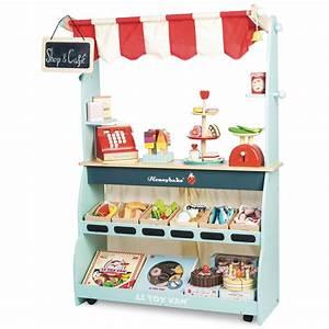 Le Toy Van Shop Caf Honeybake TV317 Pirum