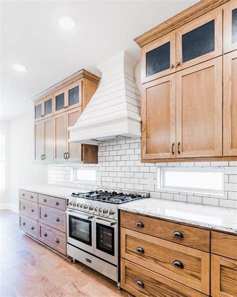 wonderful pic oak kitchen cabinets style  kitchen