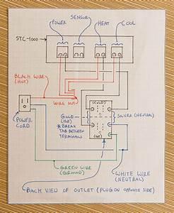 Wiring A Cheap Digital Temperature Controller