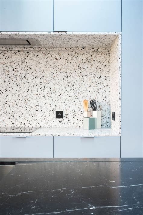 hot trend  terrazzo design  decor ideas digsdigs