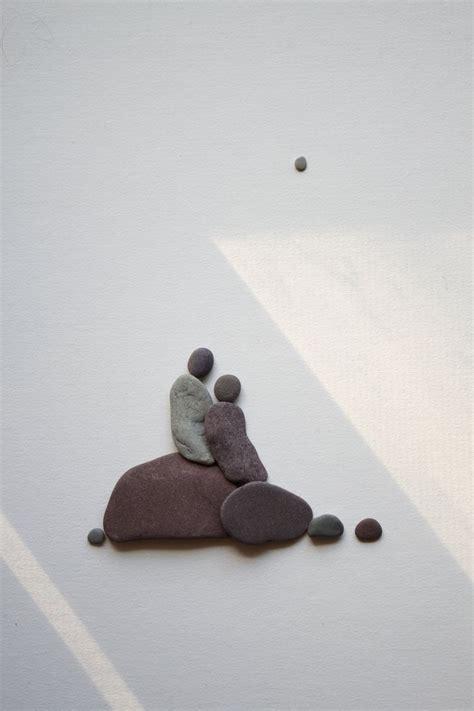 Pebble Art From Nova Scotia By Sharon Nowlan Pebble Art