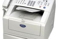 This download only includes the printer and scanner (wia and/or twain) drivers, optimized for usb or parallel interface. Brother MFC-L5850DW Driver, Sofware Download, Scanner, Manual