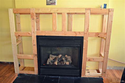 framing   fireplace   frame  fireplace surround