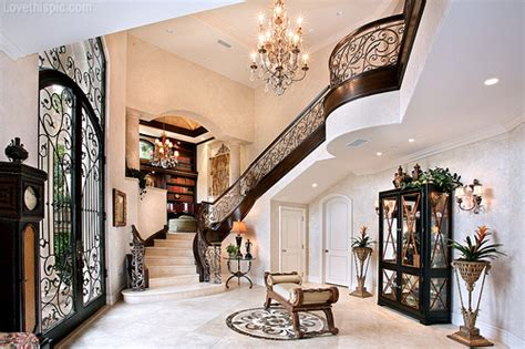 Classy Mansion Interior Pictures, Photos, And Images For