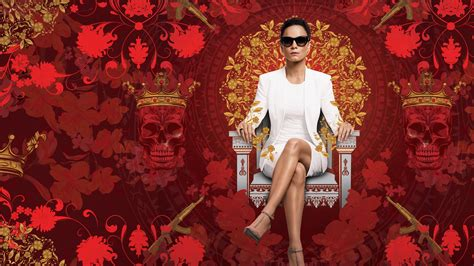 Protagonizada por Alice Braga, 'Queen Of The South', chega ...