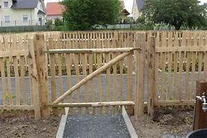 Gartentüren Aus Holz : gartent re variante 2 h he 120cm breite 120cm ~ Michelbontemps.com Haus und Dekorationen