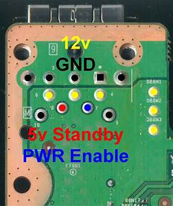 Tutorial  Jtag  Rgh  R General  How To Solder Properly