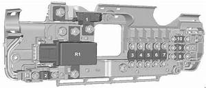 Ford Transit  2006 - 2013  - Fuse Box Diagram