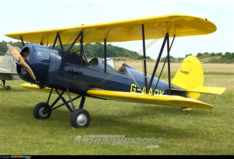Curtiss-Wright Travelair CW-12 - Large Preview ...