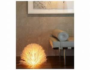 Lampe Design Bois : lampe de table en bois de rotin pour une ambiance raffin e ~ Teatrodelosmanantiales.com Idées de Décoration